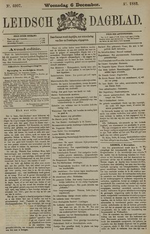 Leidsch Dagblad 1882-12-06