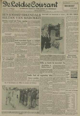 Leidse Courant 1955-11-07