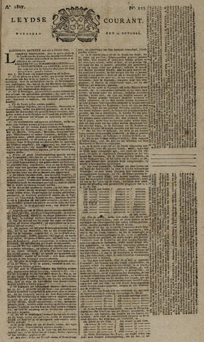 Leydse Courant 1807-10-14