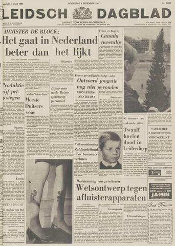 Leidsch Dagblad 1967-12-06