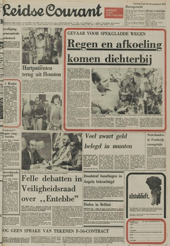 Leidse Courant 1976-07-10