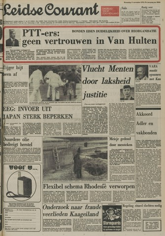 Leidse Courant 1976-11-17