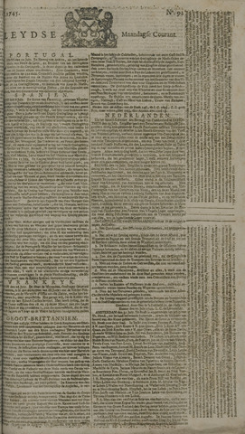 Leydse Courant 1745-08-02