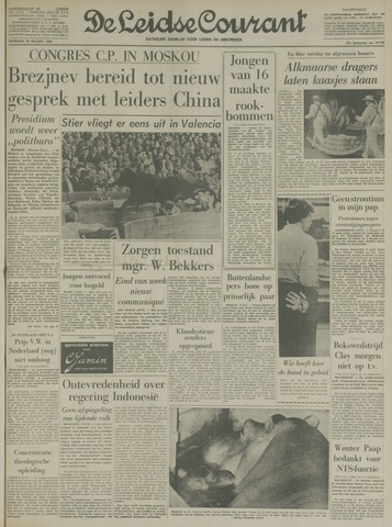 Leidse Courant 1966-03-29