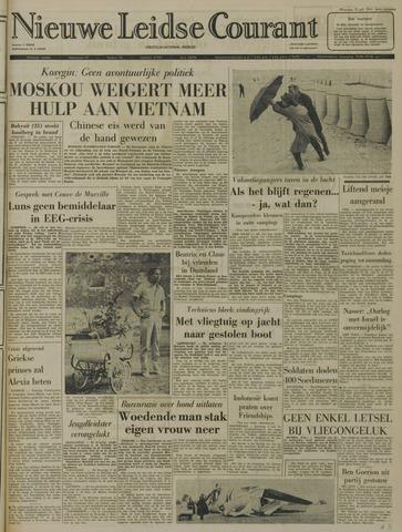 Nieuwe Leidsche Courant 1965-07-12