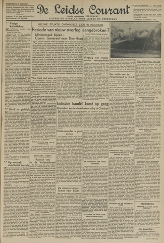 Leidse Courant 1947-07-30