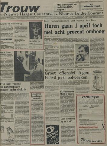 Nieuwe Leidsche Courant 1976-09-29