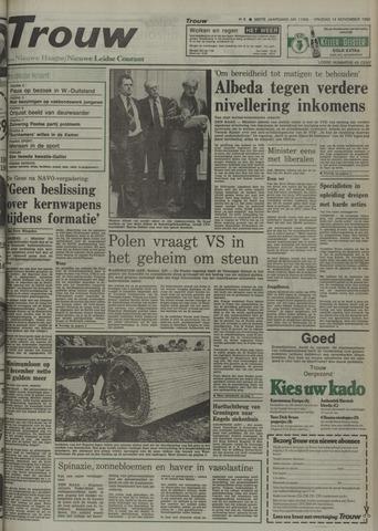 Nieuwe Leidsche Courant 1980-11-14