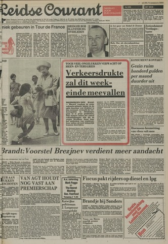 Leidse Courant 1981-07-03