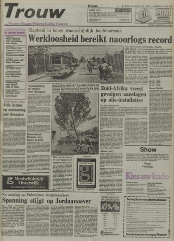 Nieuwe Leidsche Courant 1980-06-03
