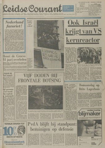 Leidse Courant 1974-06-17