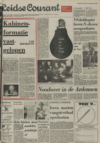 Leidse Courant 1977-07-14