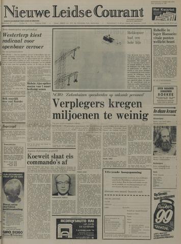 Nieuwe Leidsche Courant 1974-02-07