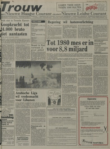 Nieuwe Leidsche Courant 1976-06-10