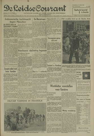 Leidse Courant 1959-07-15