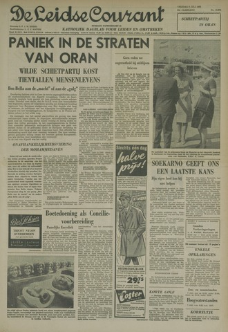 Leidse Courant 1962-07-06