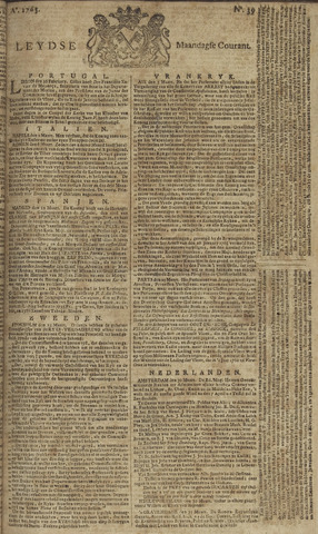Leydse Courant 1765-04-01