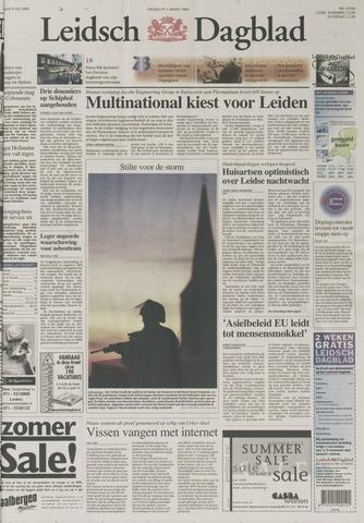 Leidsch Dagblad 2000-07-08