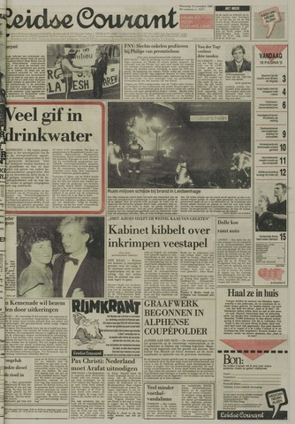 Leidse Courant 1988-11-16