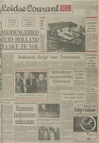 Leidse Courant 1973-09-27