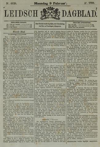 Leidsch Dagblad 1880-02-09