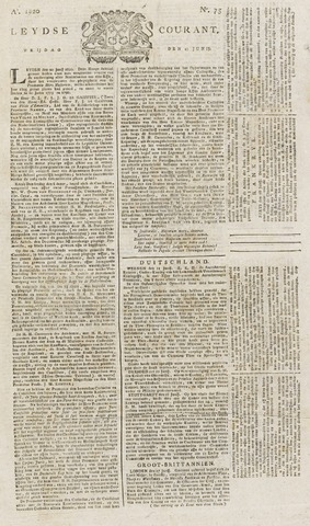 Leydse Courant 1820-06-23