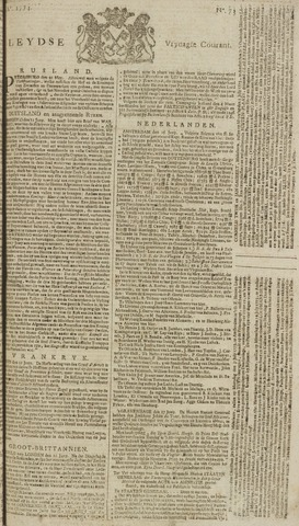 Leydse Courant 1773-06-18
