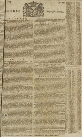 Leydse Courant 1771-08-23