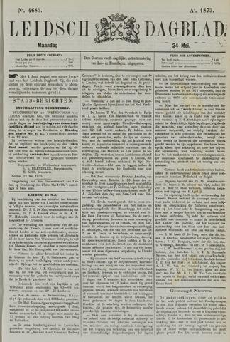 Leidsch Dagblad 1875-05-24