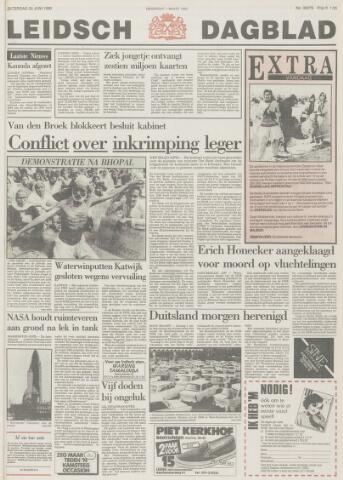 Leidsch Dagblad 1990-06-30