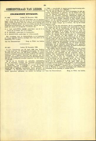 Handelingen van de Raad 1920-12-23
