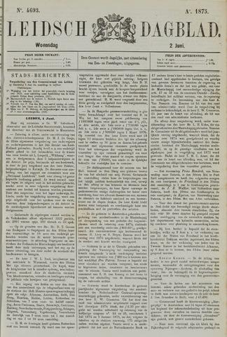 Leidsch Dagblad 1875-06-02