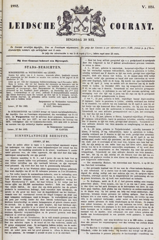 Leydse Courant 1882-05-30