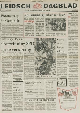 Leidsch Dagblad 1980-05-12
