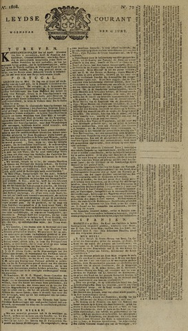 Leydse Courant 1808-06-15