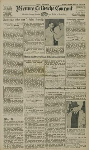 Nieuwe Leidsche Courant 1947-02-07