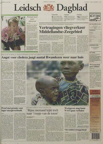 Leidsch Dagblad 1994-07-22
