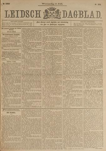 Leidsch Dagblad 1901-07-03