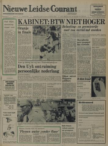 Nieuwe Leidsche Courant 1974-07-04