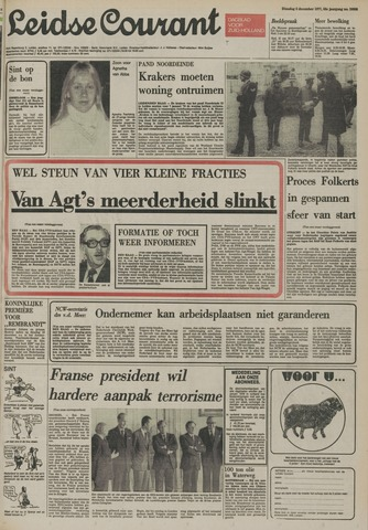 Leidse Courant 1977-12-06