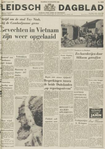 Leidsch Dagblad 1968-08-19