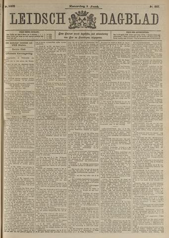 Leidsch Dagblad 1907-06-01