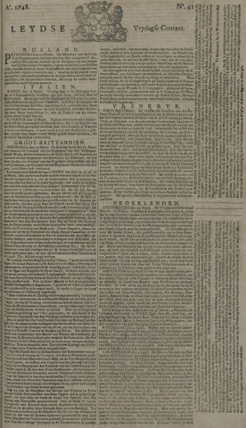 Leydse Courant 1748-04-05