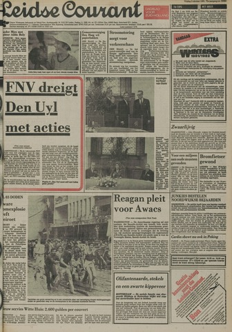 Leidse Courant 1981-10-02