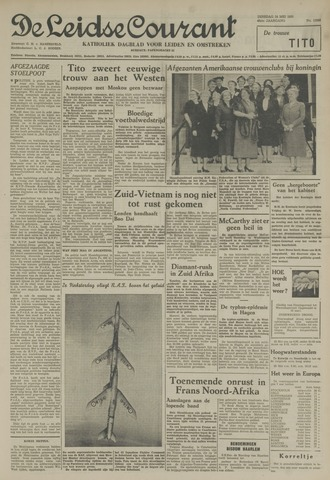 Leidse Courant 1955-05-24