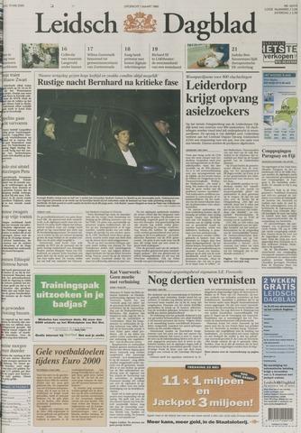 Leidsch Dagblad 2000-05-19