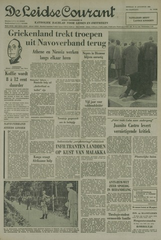 Leidse Courant 1964-08-18