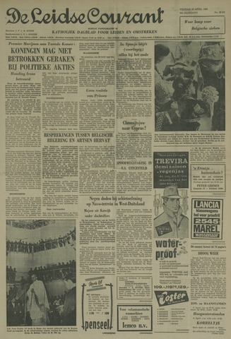 Leidse Courant 1964-04-10