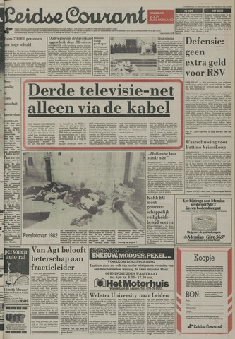 Leidse Courant 1983-02-10