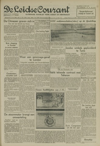 Leidse Courant 1952-06-16